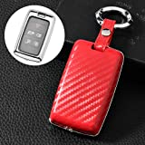 Xukey Silicone Car Key Case Cover For Range Rover Velar For Land Rover Discovery 5 For Jaguar E Pace Shell Jacket Protection 2017 2018 2019 Auto