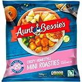Aunt Bessie'S Mini Homestyle Roasties, 700g (Frozen)