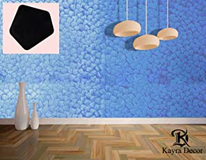Kayra Decor Imported Quality Special Effect Spatula Scraper for Wall Decor