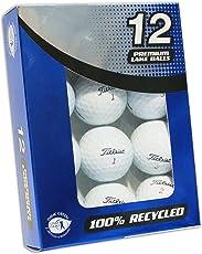 Second Chance Titleist Confezione 12 Palline da golf grado A