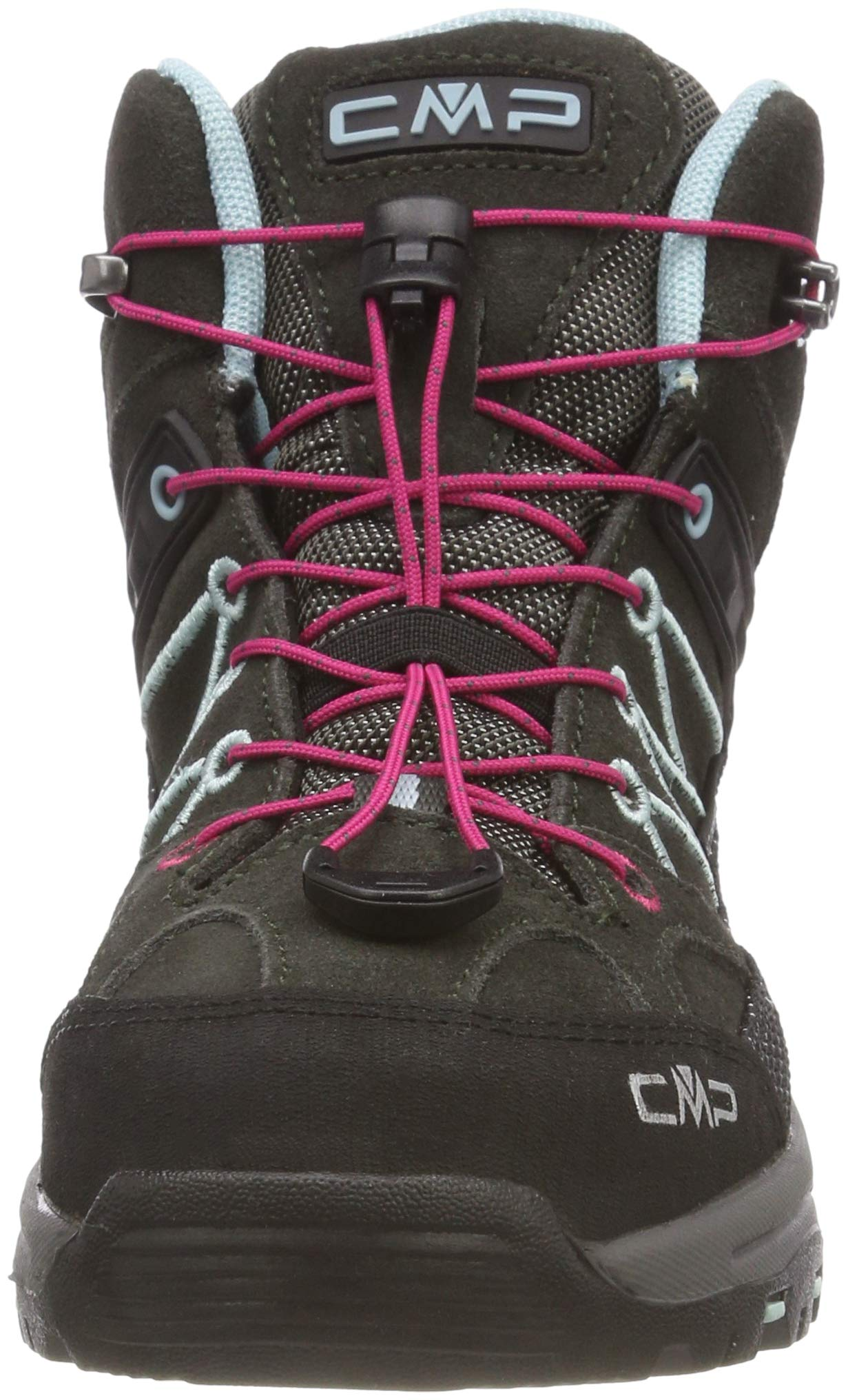 2590bff7cf61 CMP Unisex Kid's Rigel High Rise Hiking Boots - UKsportsOutdoors