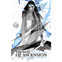 The Well of Ascension: Mistborn Book Two (English Edition)