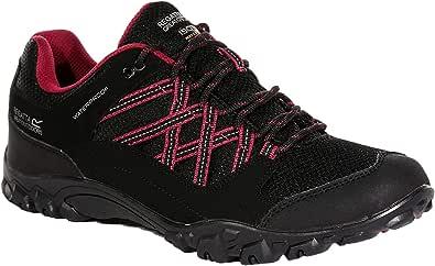 Regatta Women's Lady Edgepoint Ii Walking Shoe