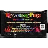 Unbekannt Mystical, Salz für buntes Feuer, 10 Päckchen