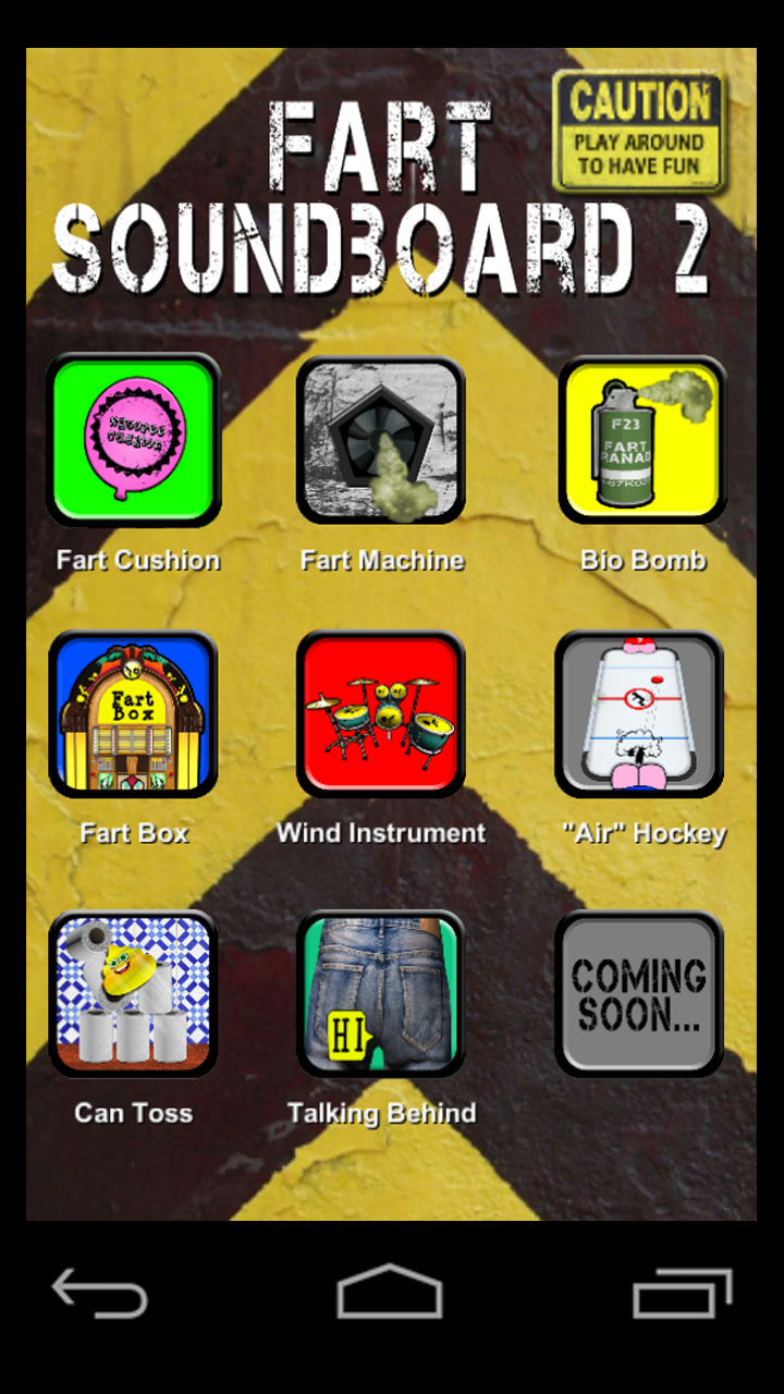 Zoom IMG-3 fart sound board 2 app