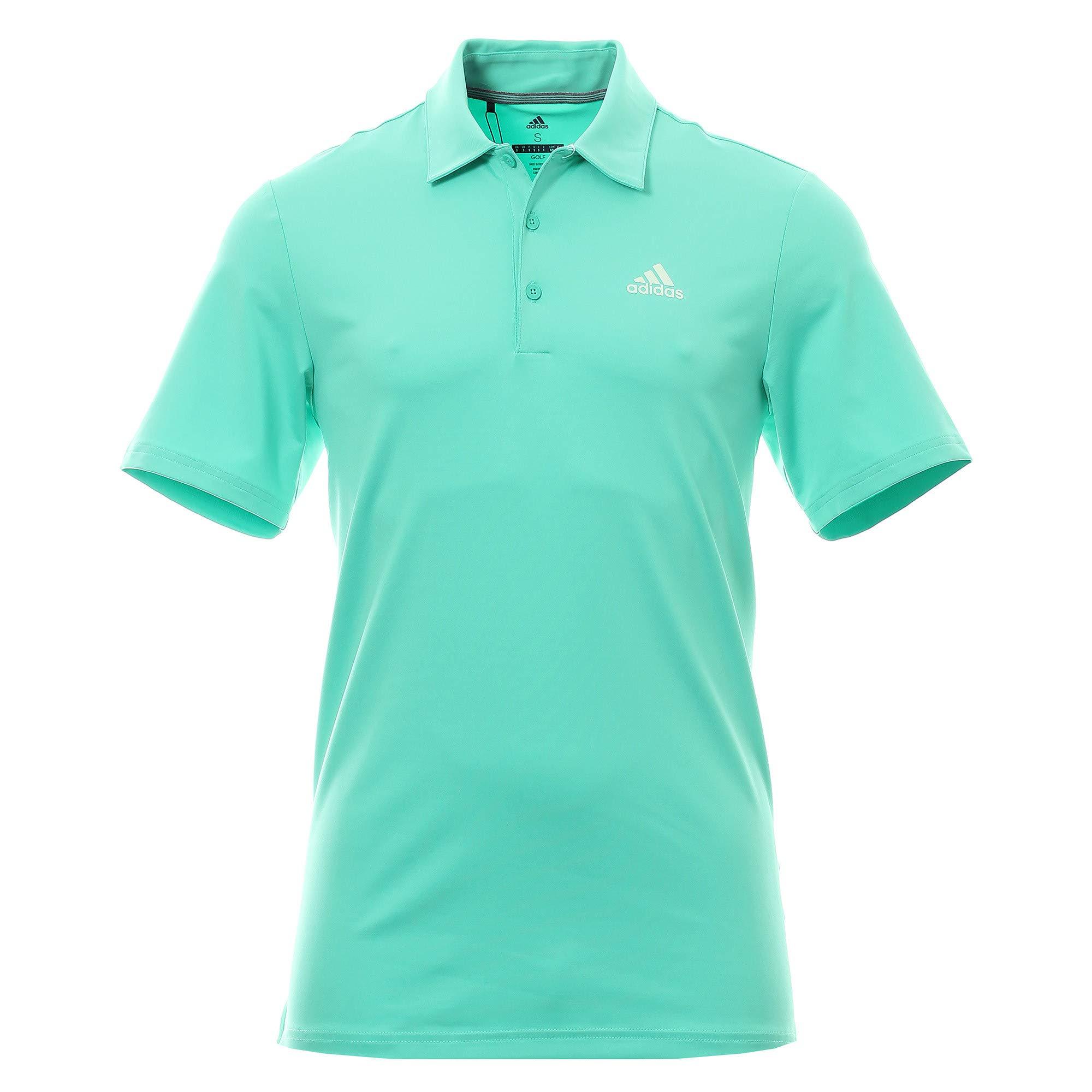 d70543775da99 adidas Golf 2018 Ultimate365 Solid Polo Shirt (Trace Purple)