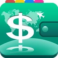 Ausgabenbuch für unterwegs, Ausgabenbuch mit Budgetplanung, Ausgabenbuch mit automatischer Währungsumrechnung(Mint T Wallet) for Kindle