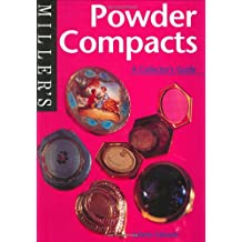 Powder Compacts: A Collector's Guide (Miller's Collectors' Guides)