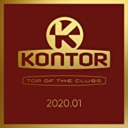 Kontor Top of the Clubs 2020.01 [Explicit]