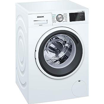siemens iq500 wm14t720 waschmaschine 8 00 kg a 137 kwh u min sensofresh. Black Bedroom Furniture Sets. Home Design Ideas