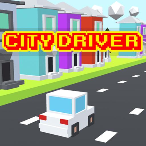 City Drive (Ben 10 Pc)