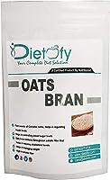 Dietofy A Healthy Diet Solution (Oats Bran), 900gm