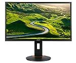 Acer XF240H 61 cm Monitor schwarz