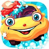 My Little Car Wash LITE - Die kostenlose lustige Auto Waschanlage für Kinder GRATIS