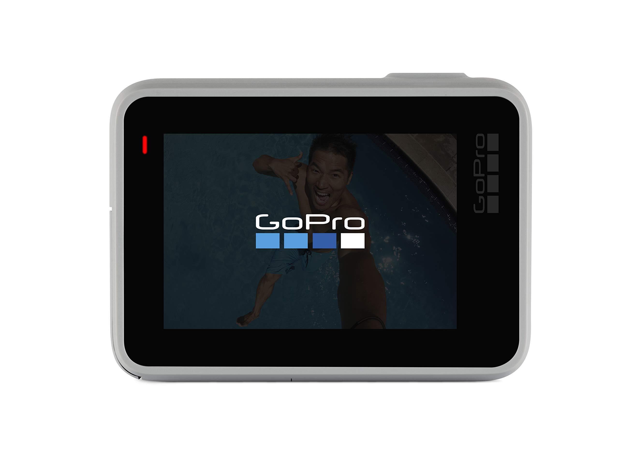 GoPro HERO7 White - Waterproof Digital Action Camera with Sleeve Plus Lanyard 2