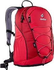 Deuter Gogo Daypack Allround-Rucksack 20 Liter rot blau schwarz