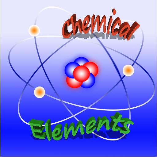 Quiz: Chemische Elemente (Chemische Tabelle)