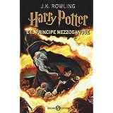 Harry Potter e il Principe Mezzosangue (Vol. 6)
