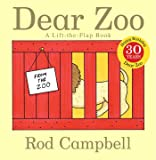 Dear Zoo: A Lift-the-Flap Book.