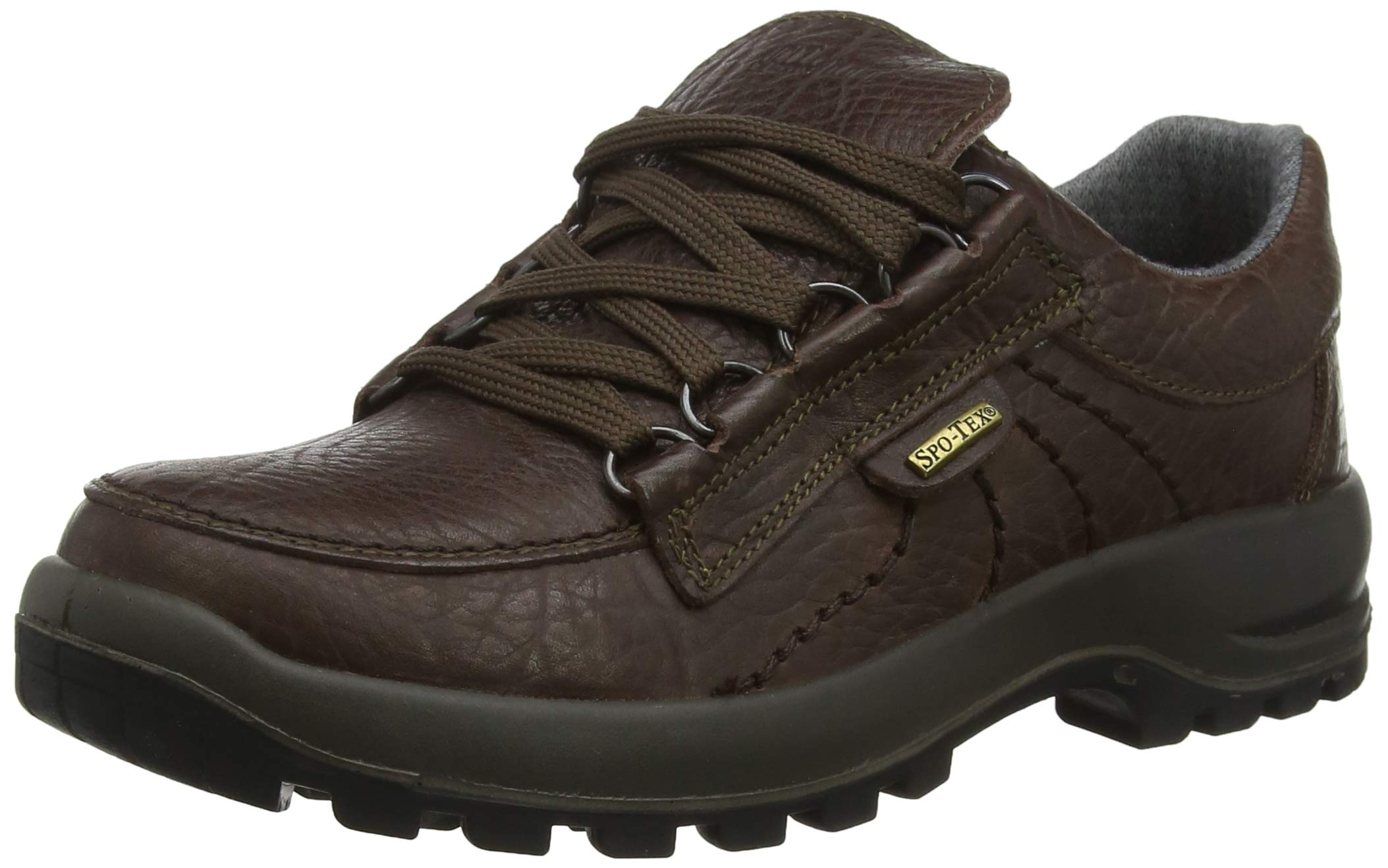 Grisport Adults Kielder Shoe Low Rise Hiking Boots 1