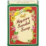 MYSORE SANDAL Soap 4.41 oz 125 g Box (Pack of 5)
