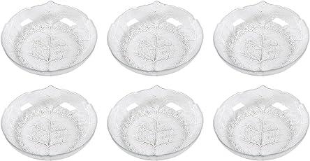 Luminarc Serie Aspen Glasschalen/Glasteller in versch. Größen