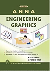 Engineering Graphics (As Per Anna University)