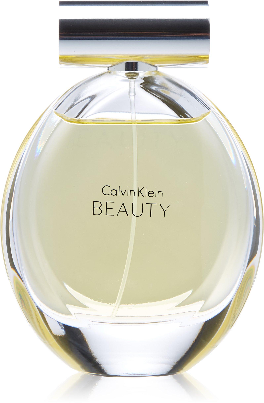 Calvin Klein Beauty Women, Eau de Parfum, 1er Pack (1 x 100 ml)