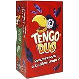 TENGO DUO - Le Nouveau Jeu de Société d'Anticipation et de Rapidité - 480 Cartes pour Famille, Amis, Enfants, Adultes - Fabri