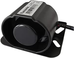 Yuesonic 12 36v 107db Rückfahrwarner Wasserdicht Schwere Backup Alarm Für Lkw Baumaschinen Auto
