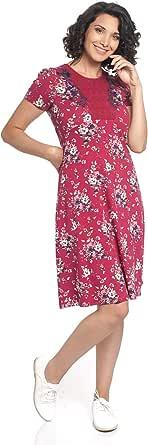 Vive Maria Amour Fou Dress - Vestito da donna, colore: Rosso