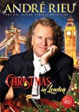 André Rieu - Christmas in London [Import italien]