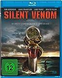 Silent Venom [Blu-ray]