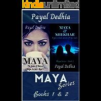 Maya Series