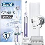 فرشاة أسنان كهربائية قابلة لإعادة الشحن جينيوس كروس أكشن من أورال-بي