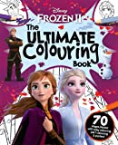 Disney Frozen 2: The Ultimate Colouring PACK (Mammoth Colouring)