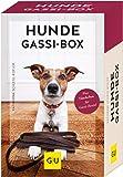Hunde-Gassi-Box: Für ein entspanntes Zusammenleben! Plus Täschchen für Gassi-Beutel (GU Tier-Box)
