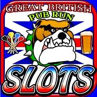 Great British Pub Run Deluxe SLOTS