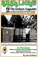William Harbinson And The Belfast Fenians (Rushlight: The Belfast Magazine Book 9) Kindle Edition