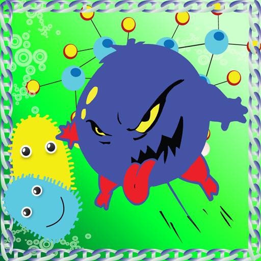 Escape Monsters