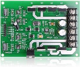Segolike Dual Motor Driver Module board H-bridge DC 3-36V 15A Peak 30A for Arduino