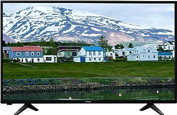 Hisense H32AE5000 80 cm (32 Zoll) LED Fernseher (HD, Triple Tuner)