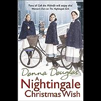 A Nightingale Christmas Wish: (Nightingales 5) (English Edition)