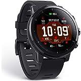 Xiaomi Huami Amazfit Stratos cardiofréquencemètre Smartwatch 2 - Noir
