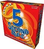 5 Second Rule – Jeu de Reflexion Version Anglaise (Import Royaume-Uni)