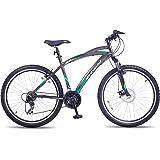 Hero Sprint Icon 26T 21 Speed Junior Cycle  Grey