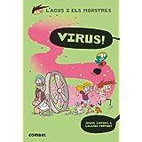Virus CAT: 14 (L'Agus i els monstres)