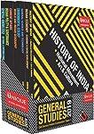 GS English 2019 (Set of 8 Books)