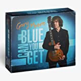 How Blue Can You Get (Deluxe Edt.(Cd Digipack + 2 Sottobicchieri + 4 Plettri...)