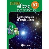 El col·leccionista d ' estrelles Joc de Lectura: 87 - 9788469615638